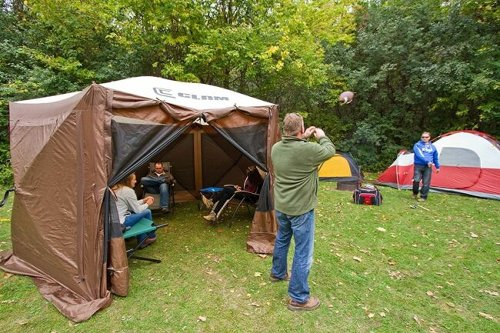 The Best Screen Tents for Enjoying the Outdoors Pest Free