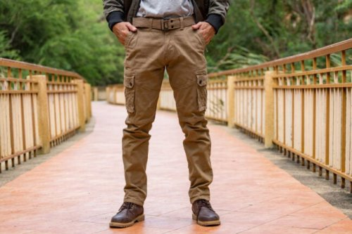 The Best Cargo Pants for Men and Women