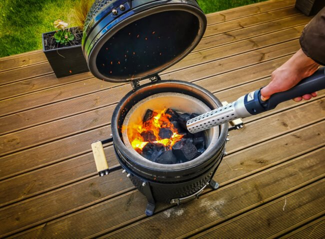 Solved! What is a Kamado Grill?