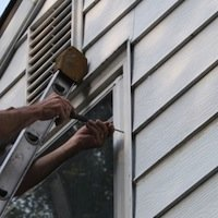 How To: Replace Storm Windows