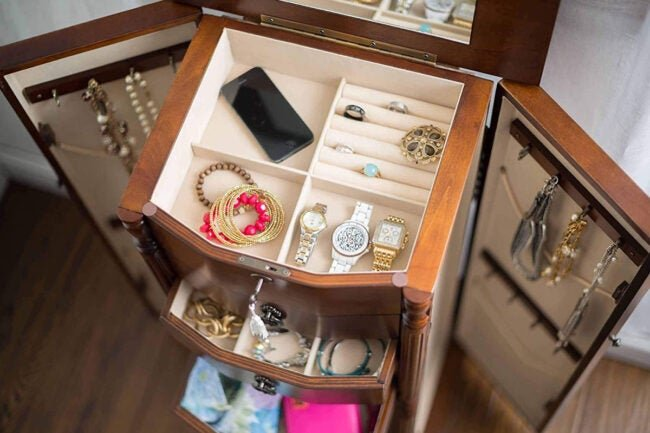 The Best Jewelry Organizers and Stands for Your Collection