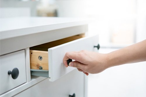 Why Every Home Needs at Least One Junk Drawer