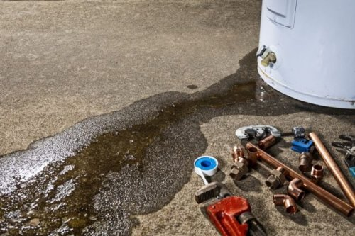 Solved! How to Fix a Leaking Water Heater and Prevent Future Woes