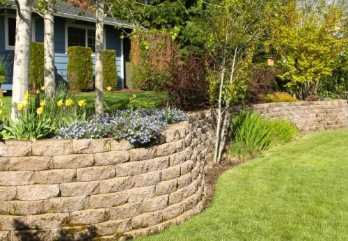Dos and Don'ts of Building Retaining Walls