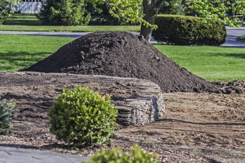 Get Topsoil Delivered to Your Home