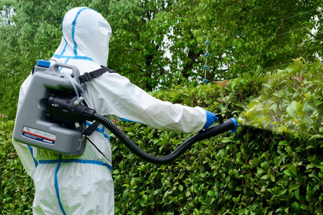 The Best Mosquito Yard Sprays and Foggers for Pest Control