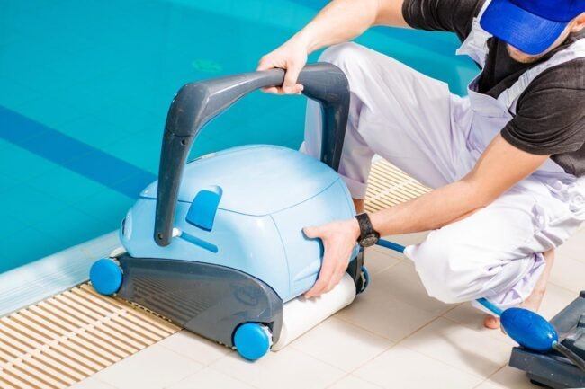 The Best Pool Vacuums for a Spotless Pool