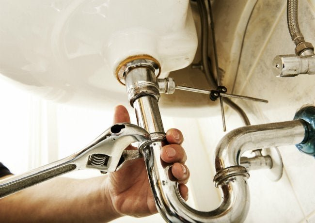 Solved! What to Do About a Sewage Smell in the Bathroom