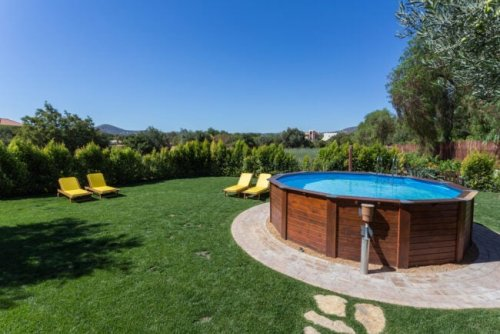 The Best Above-Ground Pools for the Backyard