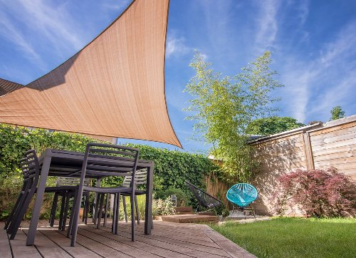10 Smart Ways to Bring Shade to Your Outdoor Space