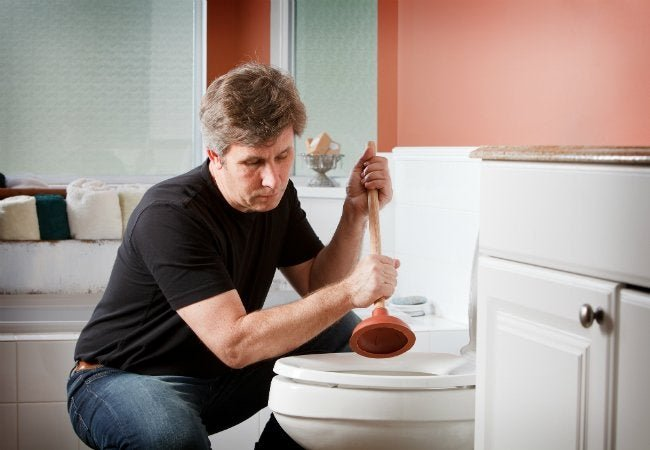 Solved! What to Do When Your Toilet Starts Overflowing