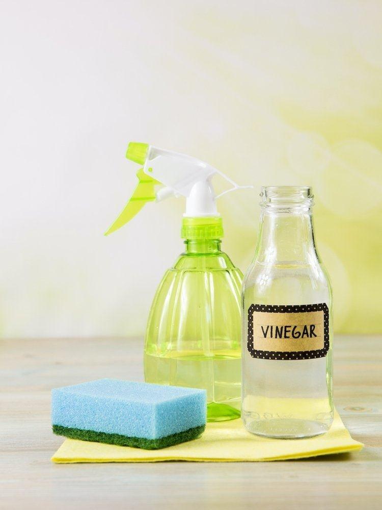 20 Handy Household Uses for Vinegar