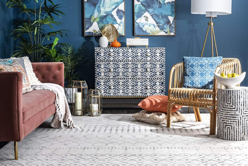 Own the Internet's Favorite Rug for 67 Percent Off the $600 Price Tag