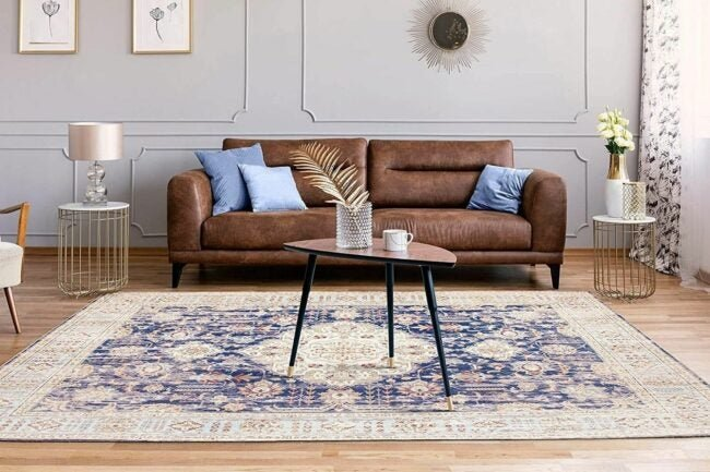 The Best Area Rugs for Your Home