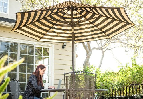 The Best Patio Umbrellas for Your Outdoor Space