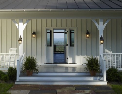 Weekend Projects: 5 Easy Ways to Add Curb Appeal