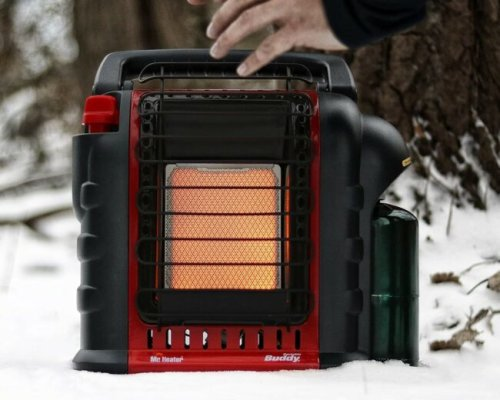 The Best Non-Electric Heaters for Your Home or Patio
