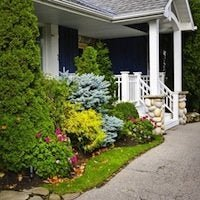 Landscaping: A Good Investment