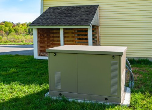 10 Mistakes Not to Make with a Home Generator
