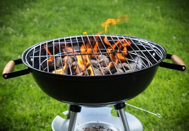 How To: Clean a Grill