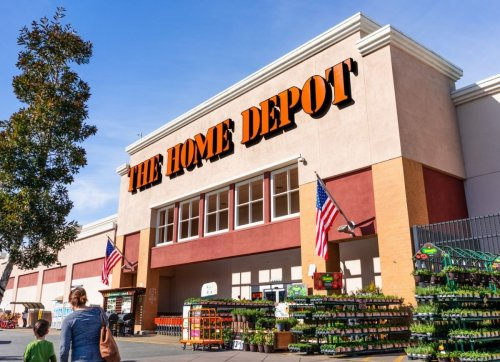 12 Products from The Home Depot That Will Instantly Boost Your Curb Appeal