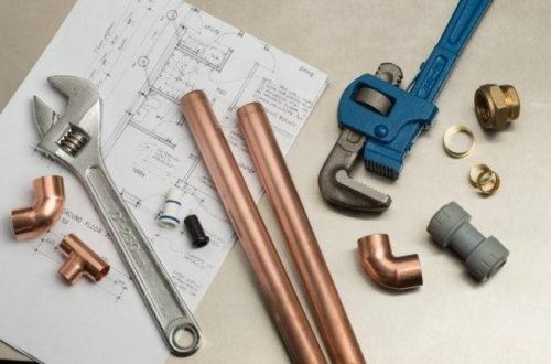 The Differences Between Copper Pipe Types, Explained