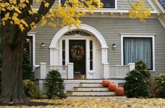 Your Autumn Home Maintenance Checklist