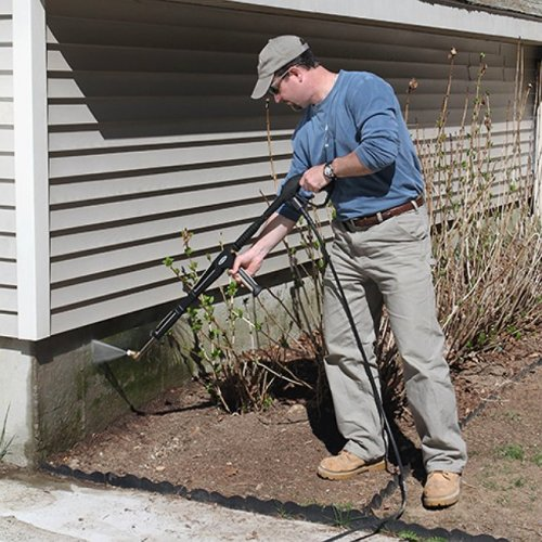 The Dos and Don'ts of Pressure-Washing