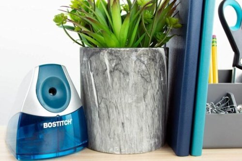 The Best Pencil Sharpeners for Your Office and Craft Supplies