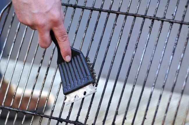 The Best Grill Brushes for BBQ Cleanup