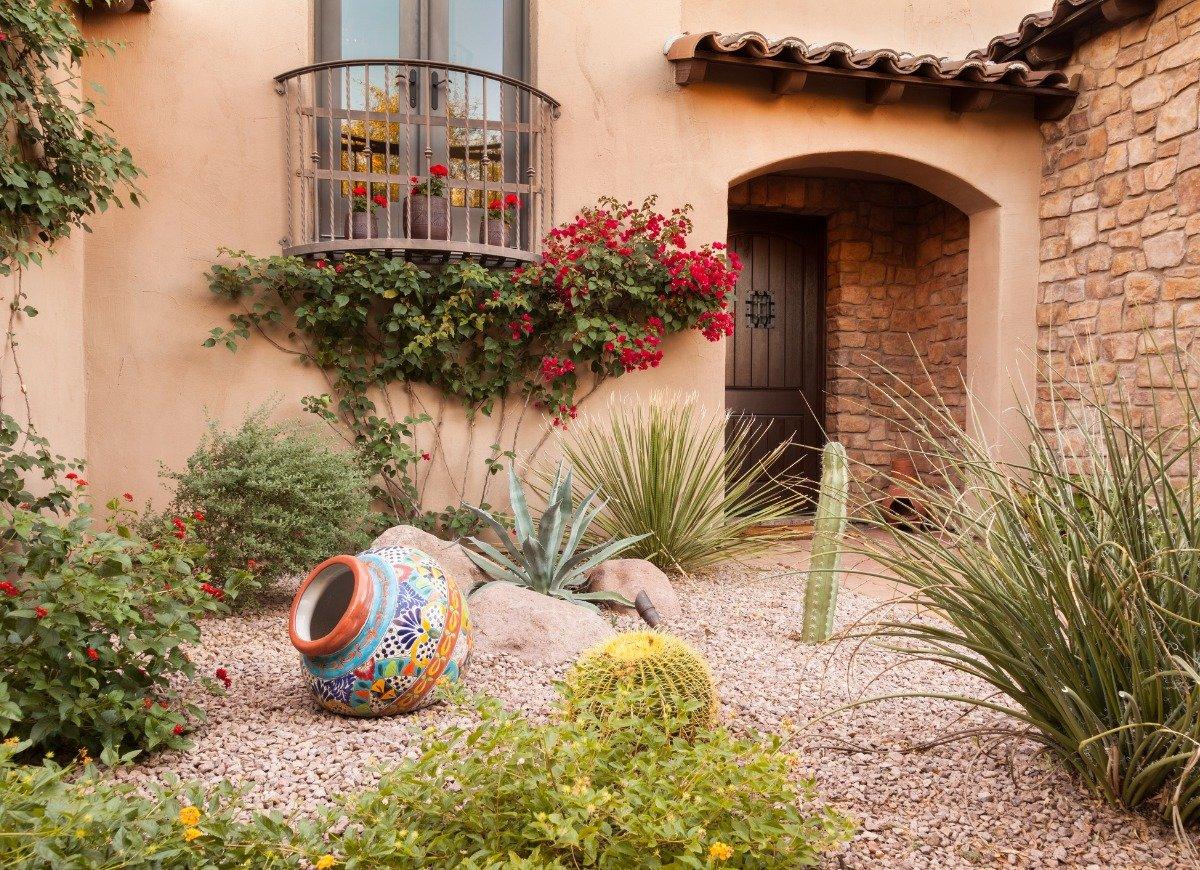 15 Gorgeous Rock Garden Ideas for Your Landscape