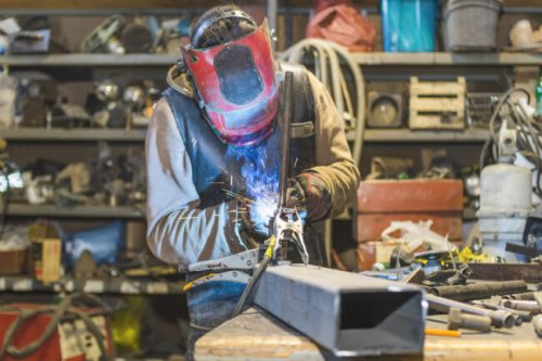 4 Different Types of Welding Every DIYer Should Know