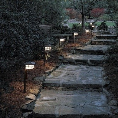 14 Bright Ideas for Lighting Your Backyard