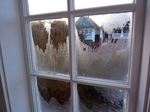 How To: Prevent Frost on Windows