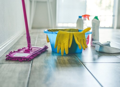 10 Tips for Effectively Cleaning Your Home During a Pandemic