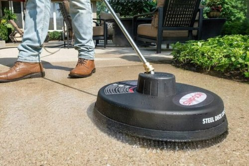 The Best Gas Pressure Washers for Outdoor Cleaning