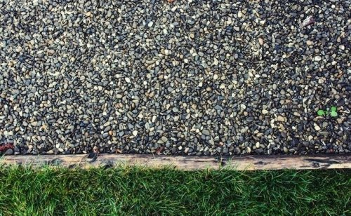 How To: Create a Gravel Driveway