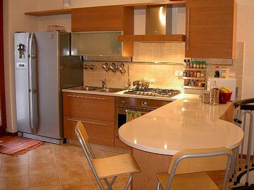 Planning Your Dream Kitchen