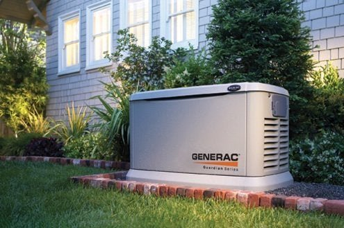 Preparing Your House for a Generator