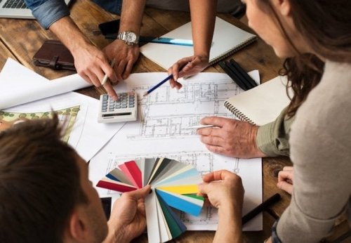The Architect Versus the Designer