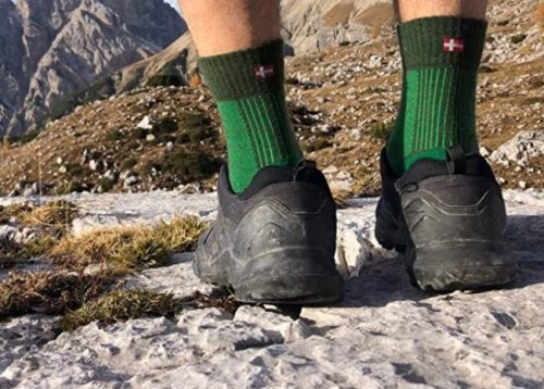 The Best Wool Socks for Men and Women