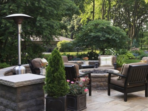 The Best Patio Heater Options for Your Outdoor Area
