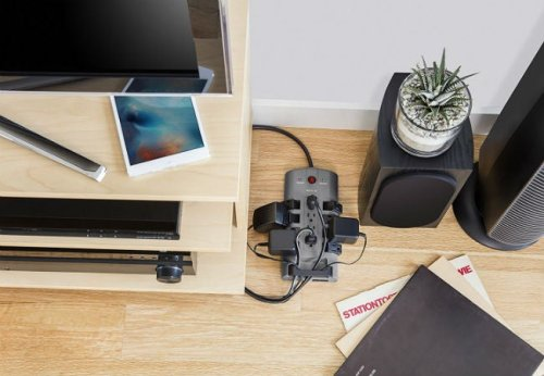 The Best Surge Protectors for the Home or Office