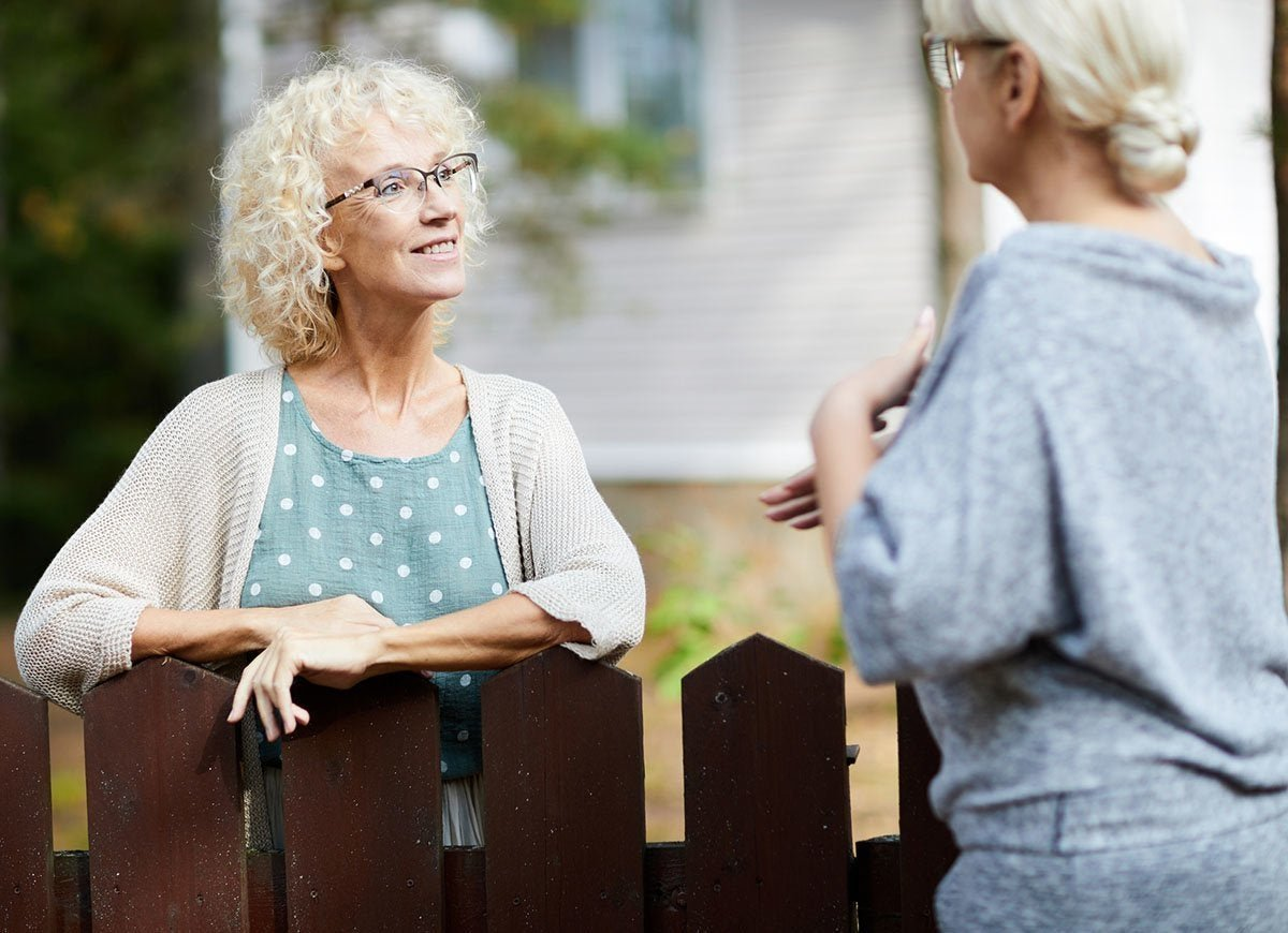 10 Easy Ways You Can Be a Better Neighbor
