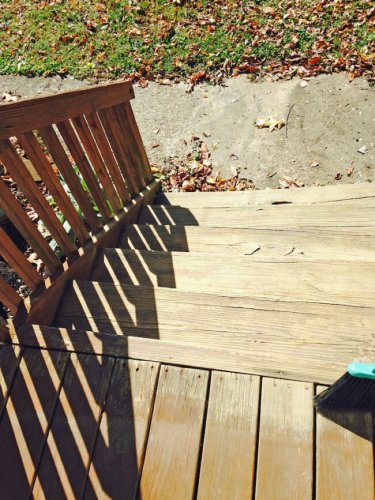 How To: Make a Homemade Deck Cleaner That Works Like a Charm