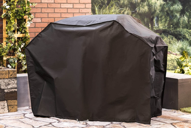The Best Grill Covers to Keep Your Grill Protected