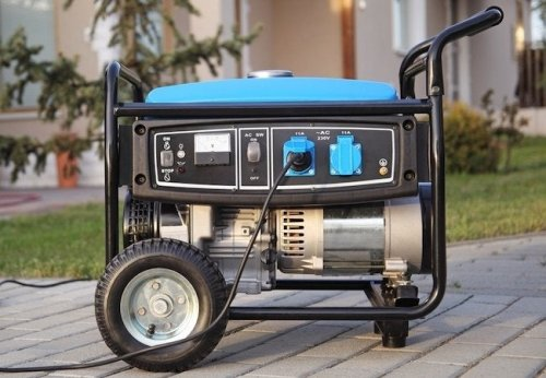 """A """"Charged"""" Debate: Portable vs. Standby Generators"""