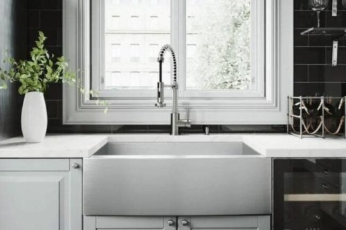 The Best Kitchen Sinks for Your Renovation