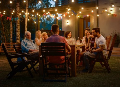 9 Backyard Additions for Better Outdoor Living