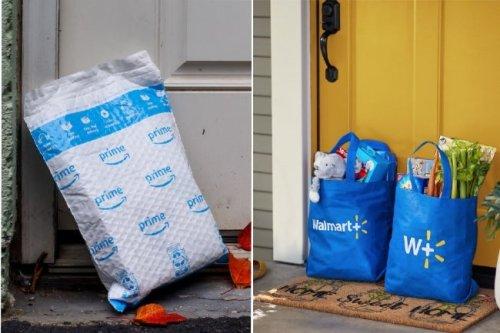 Walmart's New Subscription Service Rivals Amazon Prime—How Do They Compare?